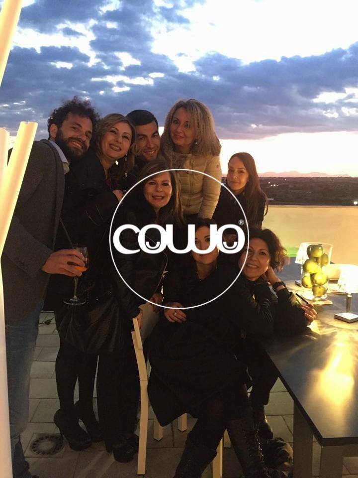 Coworking Community Cagliari