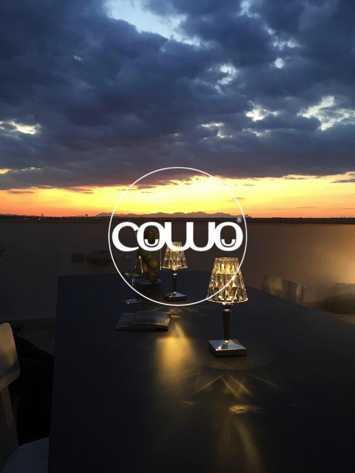 Coworking Cagliari Selargius - Sunset