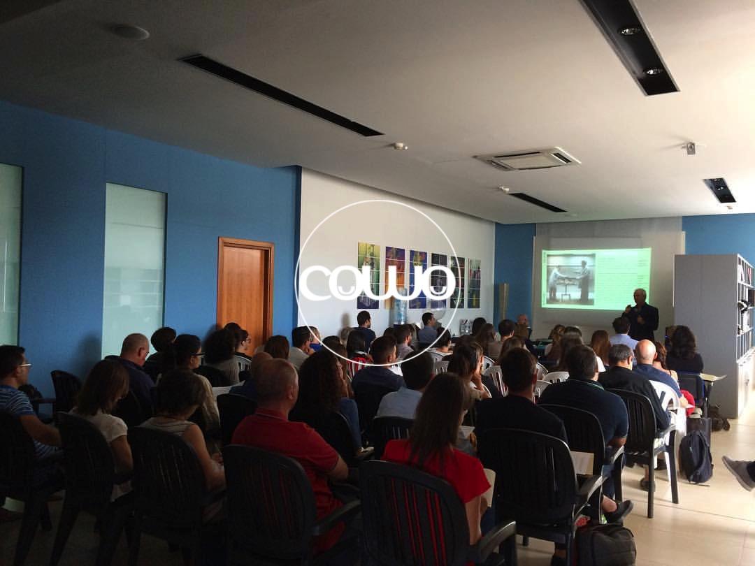 Spazio Eventi 60 persone al Coworking Cagliari Selargius (Sardegna)