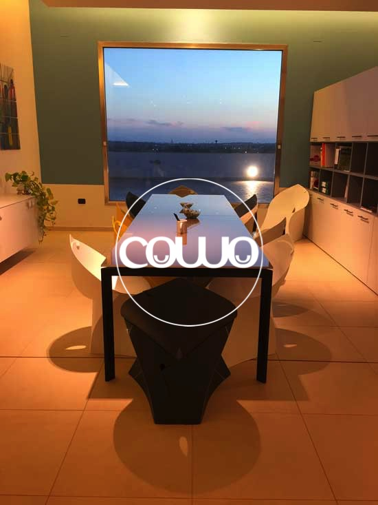 Meeting Space - Coworking Cagliari Selargius