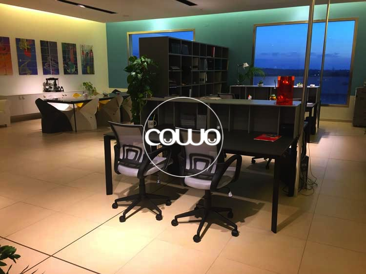 Coworking Space in Cagliari Selargius