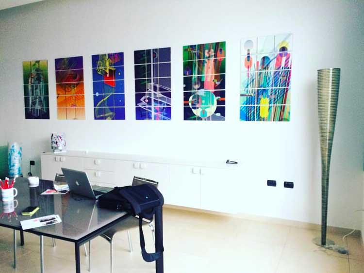 Cowo per Architetti a Cagliari