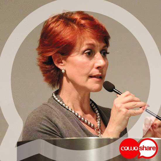 Paola Cogotti Coworking Cagliari