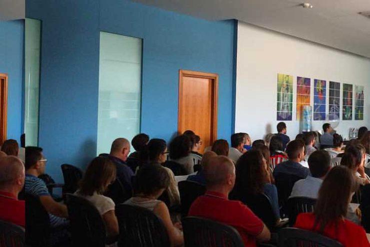 Spazio Eventi Cagliari in Coworking